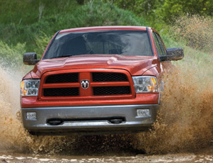 Dodge Ram Search