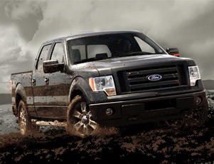Lithia Ford Boise >> Boise Ford Trucks | Ford Dealer serving Meridian